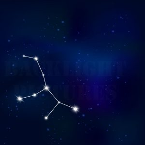 Sternenbilder Jungfrau
