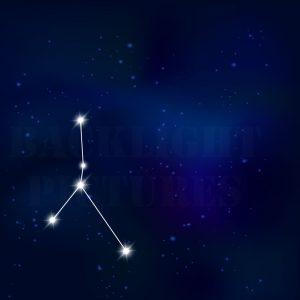 Sternenbilder Krebs