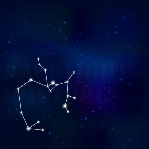 Sternenbild Schütze