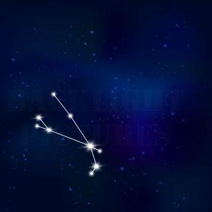 Sternenbild Widder