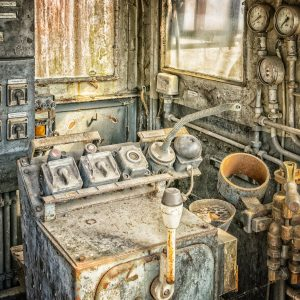 Lost Places 1040107