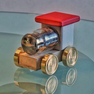 Little Resi Lokomotive